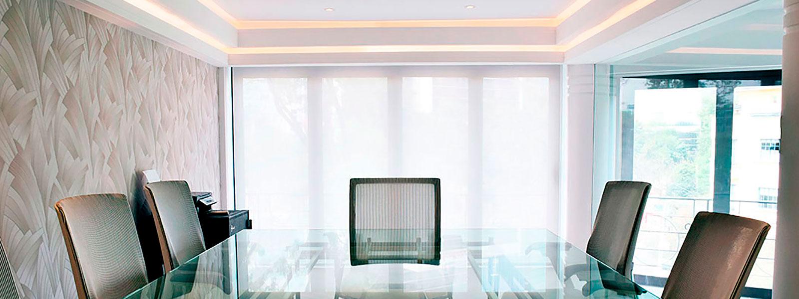 Diseño de Oficinas.