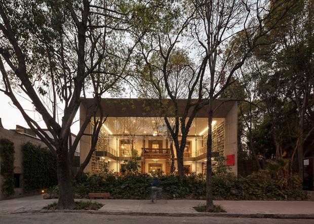 Centro Cultural Elena Garro un espacio que se escribe en la memoria