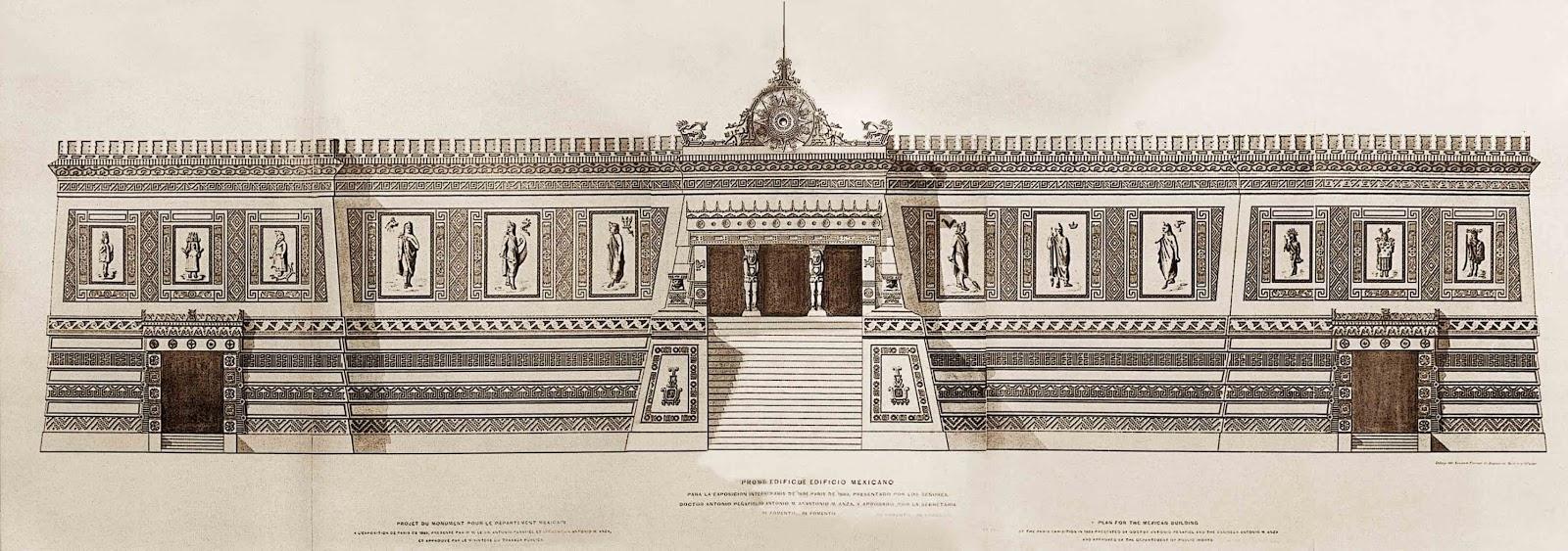 Arquitectura en la época de la Reforma