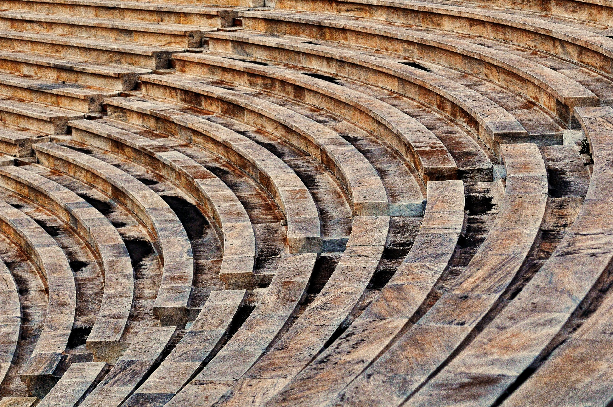 Arquitectura de los Juegos Olímpicos para el mundo