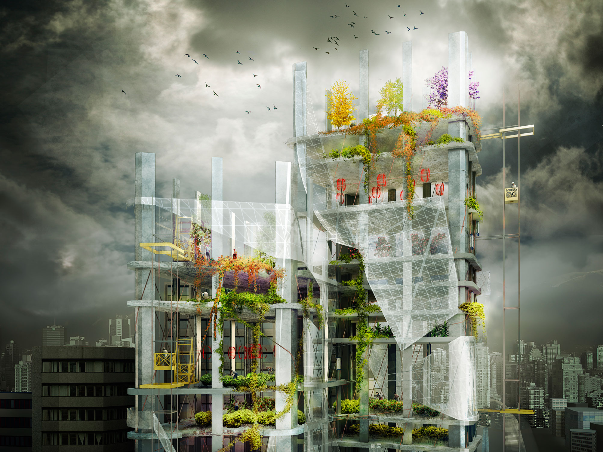 Innovación, lujo y espectacularidad, ¿fantasmas de ambiciones pasadas?